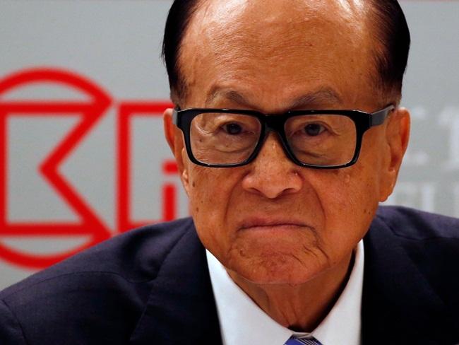 """Tài sản """"bốc hơi"""" nặng nề, đại gia Hong Kong """"đứng ngồi không yên"""" - 1"""