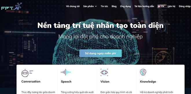 Những công nghệ này sẽ giúp Việt Nam thăng hạng trên bản đồ số toàn cầu - 1