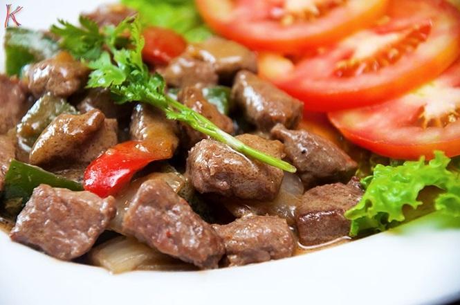 Những người 'đại kỵ' với thịt bò, đừng ăn vì rất độc - 3