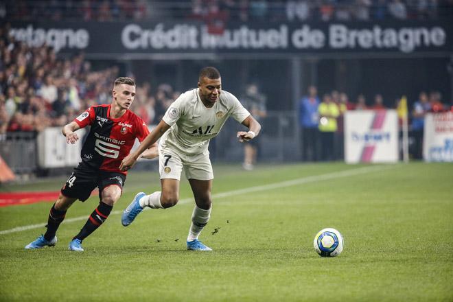 PSG thua đau tại Ligue 1: Sững sờ thống kê, bán Neymar e hối không kịp - 1