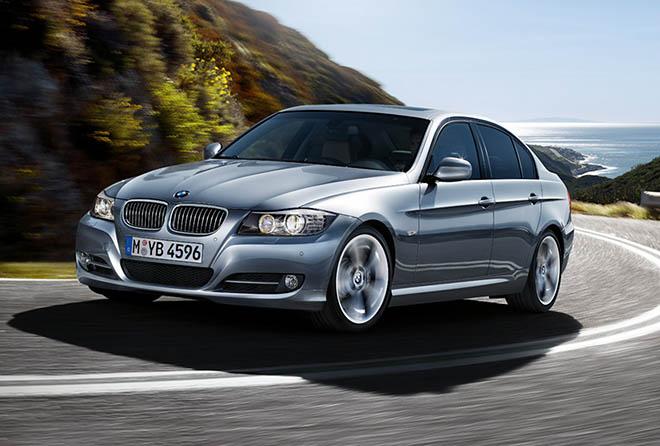 THACO triệu hồi 885 xe BMW 3-Series vì nghi dính lỗi ở lớp vỏ cách điện hệ thống điều hòa - 1