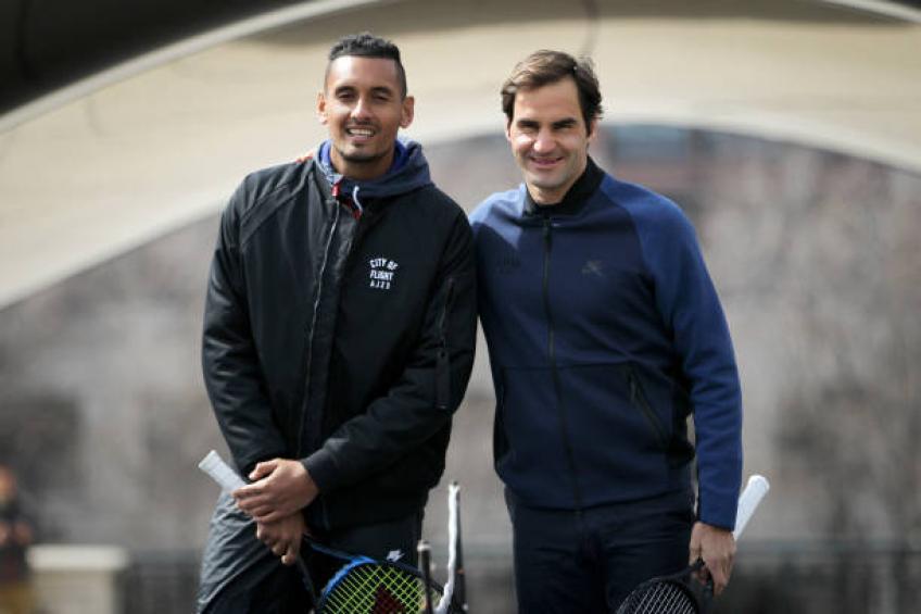 Tennis 24/7: Trai hư lộ bí quyết hạ gục cả Federer, Nadal và Djokovic - 1