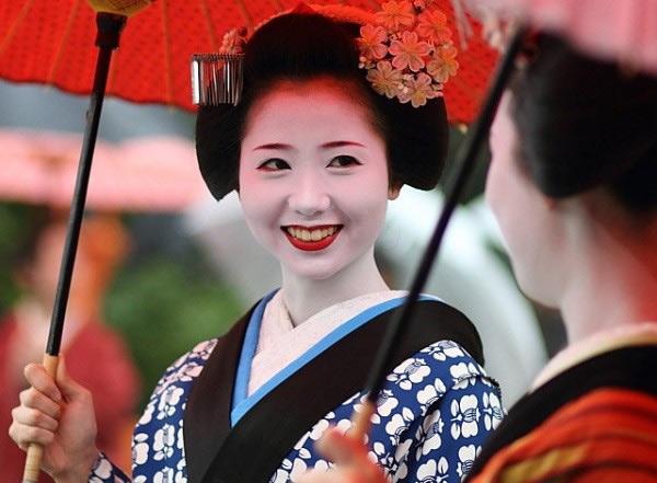 Thích thú với bí kíp giúp người Nhật giảm cân nhanh, hiệu quả - 1