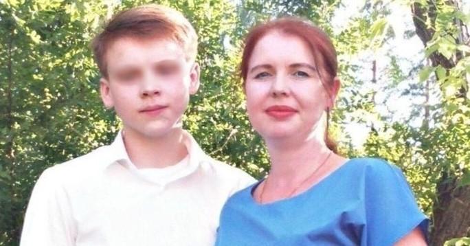 Tự tử sợ gia đình buồn, giết hết cả 5 người trong nhà - 1