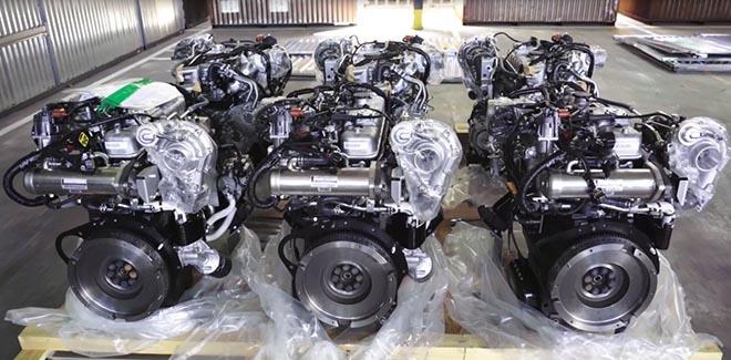 Xe tải động cơ Nhật: Người tiêu dùng có đang bị đánh lừa? - 1