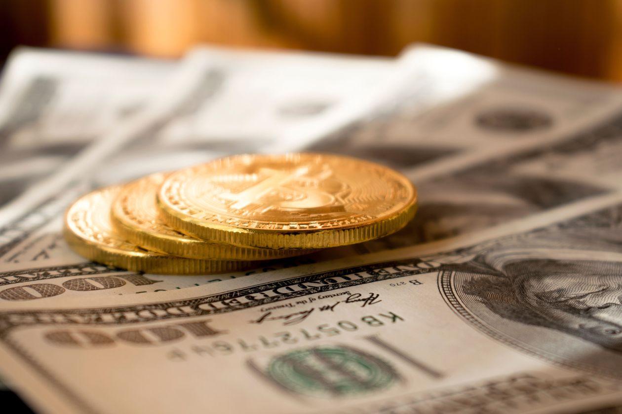 Bitcoin có thực sự là nơi trú ẩn tài sản an toàn? - 1