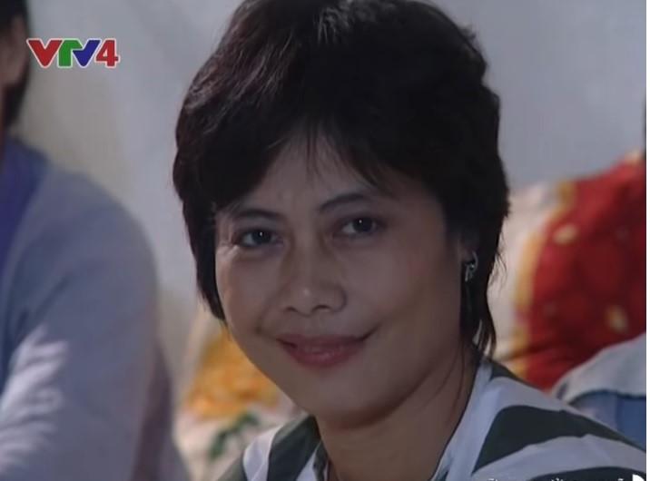 """""""Bà trùm Dung Hà"""" trên màn ảnh và cuộc sống khó khăn ở tuổi 56 - 1"""