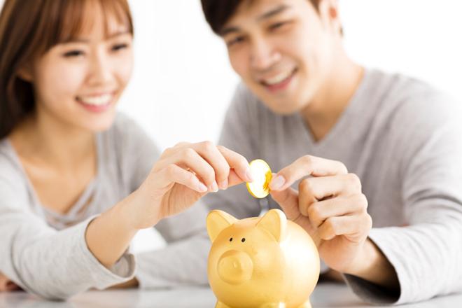 Câu chuyện về tiền bạc và hôn nhân - 1