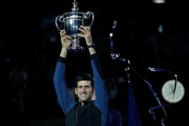 """Federer, Nadal săn US Open: Gạt lệ Wimbledon, quyết hạ bệ """"Vua"""" Djokovic - 1"""