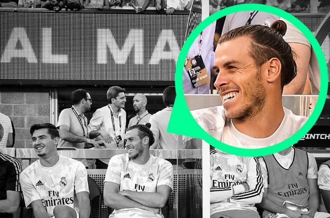 Tiết lộ sốc Real Madrid: Bale kéo bè kết cánh, HLV Zidane thất thế buông xuôi - 1