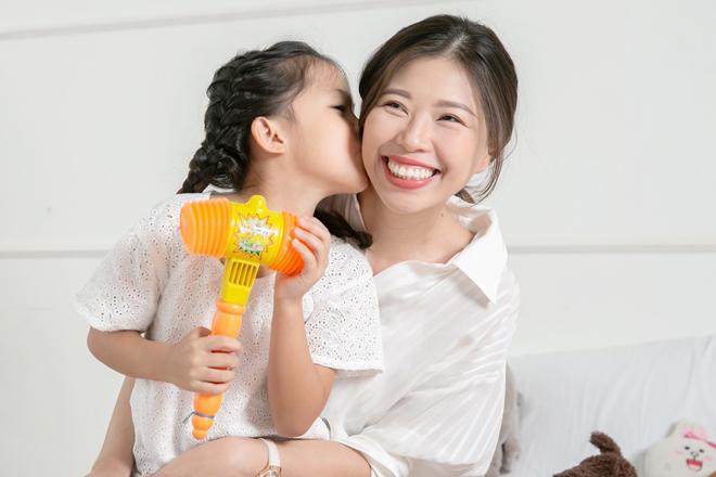 """""""Mẹ Vịt"""" Tô Hồng Vân bật mí bí kíp đảm bảo dinh dưỡng cho con bước vào năm học mới - 1"""