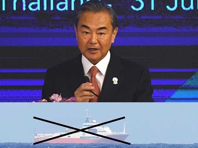Từ bãi Tư Chính đến đàm phán COC: Lật tẩy ý đồ Trung Quốc - 1
