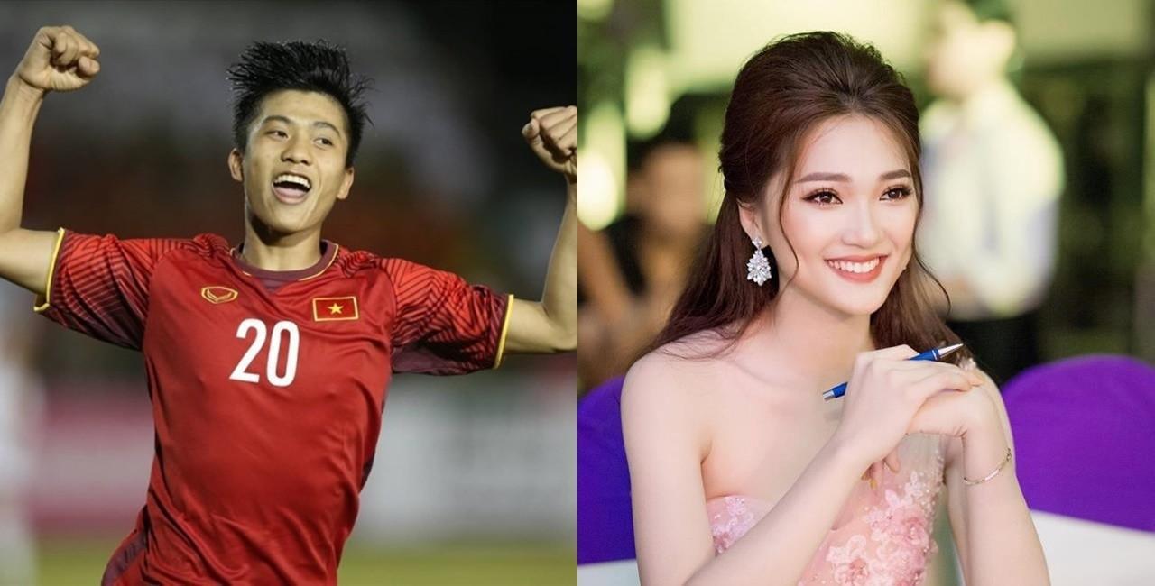 Sự thật chuyện Phan Văn Đức chia tay Ngọc Nữ, có bạn gái hot girl mới - 1