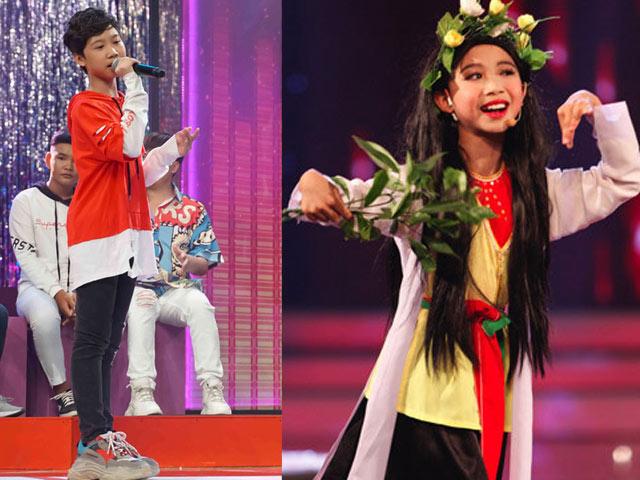 """""""Cậu bé Thị Màu"""" quê Bắc Ninh ra sao sau 4 năm vào showbiz?"""