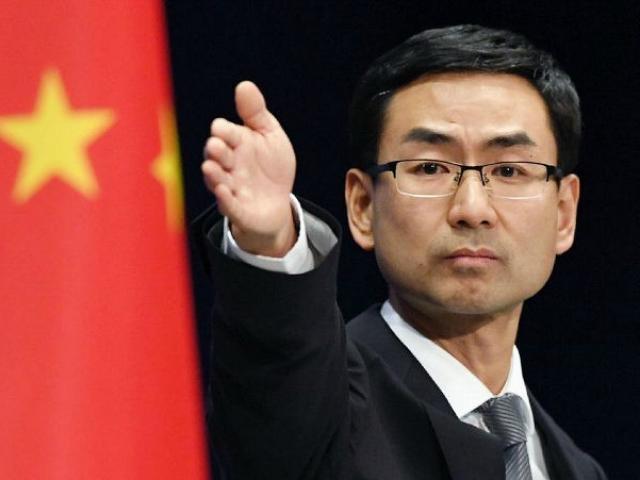 TQ nổi giận cảnh báo lạnh gáy Mỹ vụ bán chiến đấu cơ 8 tỷ USD cho Đài Loan