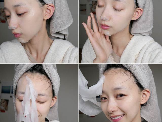 """9 loại mặt nạ Hàn Quốc """"thần diệu"""" nhất được chuyên gia bình chọn"""