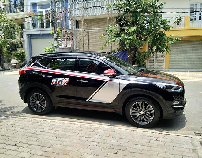 Hyundai Fest 2 – Ngày hội của người dùng xe Hyundai Miền Nam - 5