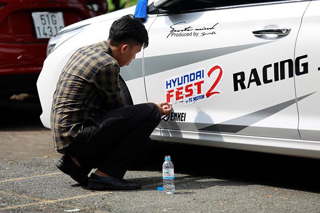 Hyundai Fest 2 – Ngày hội của người dùng xe Hyundai Miền Nam - 6