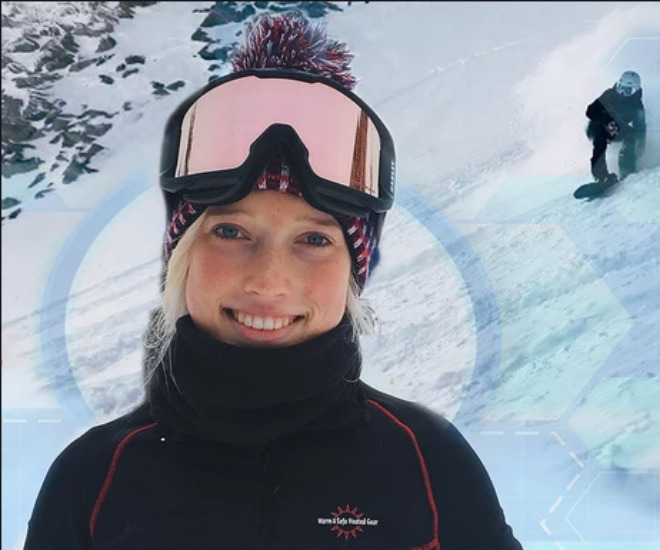 Chấn động trượt tuyết Úc: Gạ gẫm hoa khôi & trẻ 13 tuổi, sếp lớn ngó lơ - 1