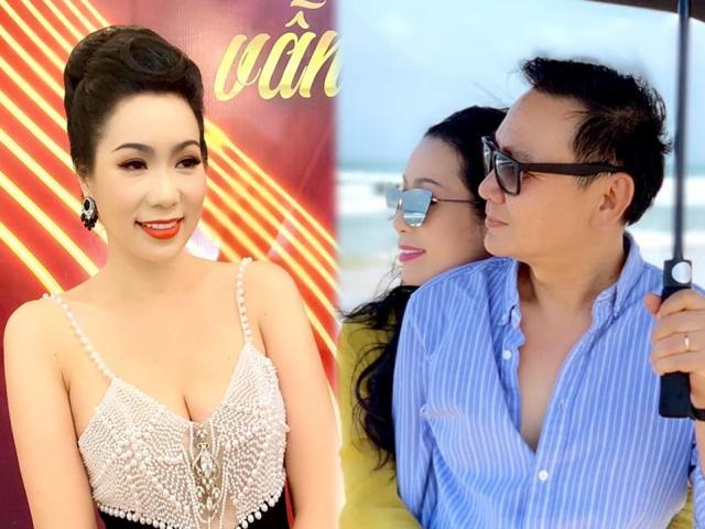 Vừa được chồng đại gia tặng biệt thự tiền tỷ, Á hậu Việt Nam 1994 đã có động thái bất ngờ