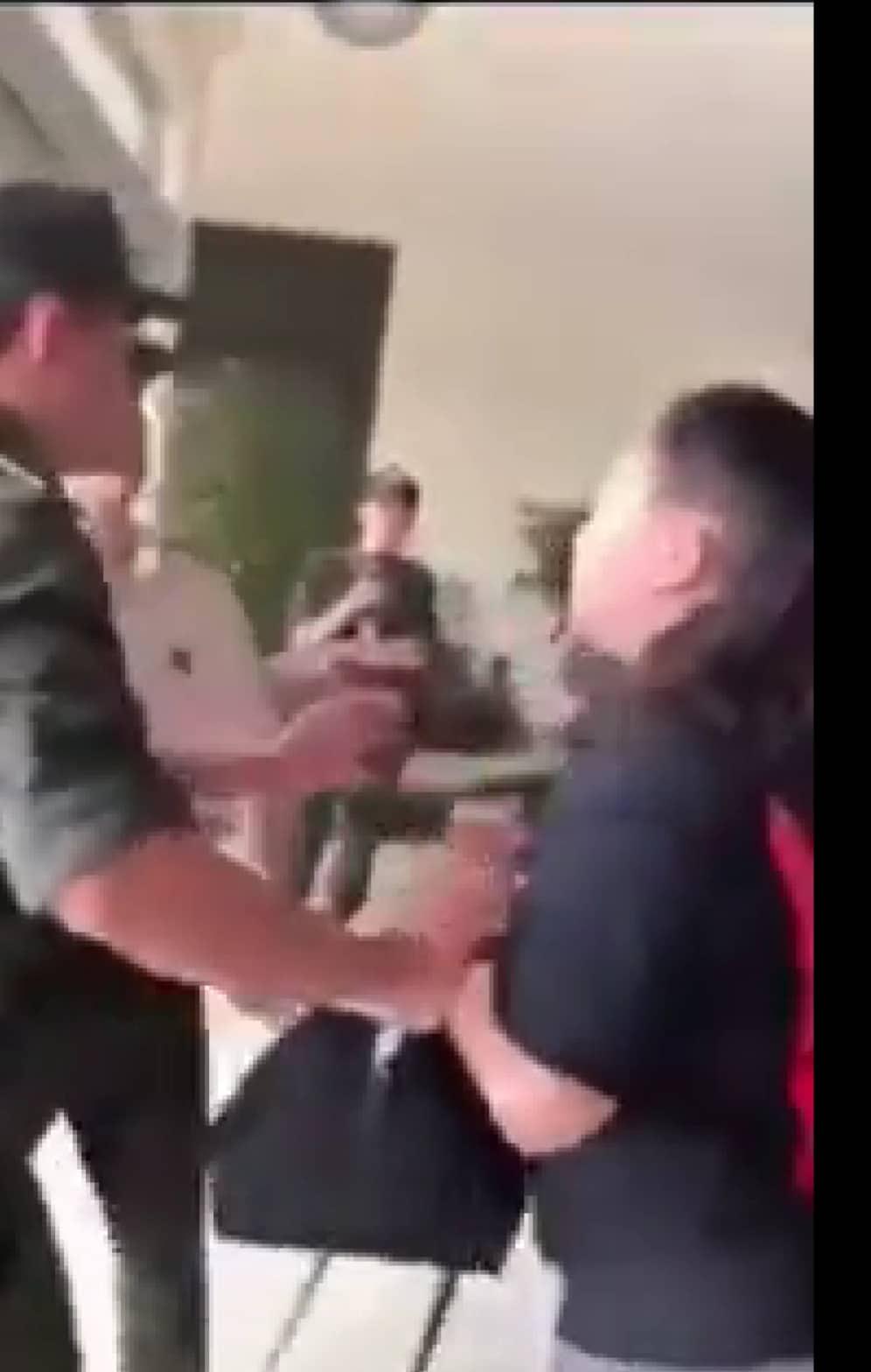 Nữ hành khách chửi bới, dọa nạt nhân viên Vietnam Airlines là ai? - 1
