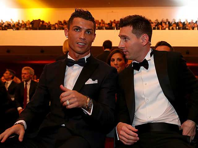 Ronaldo revealed about his relationship with Messi: Admiring talent, deeply grateful - 1