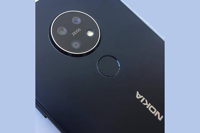 Nokia chính thức xác nhận trang bị 3 camera cho Nokia 7.2 - 1