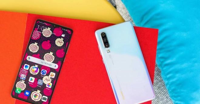 Huawei chưa có kế hoạch ra mắt smartphone chạy Harmony OS - 1