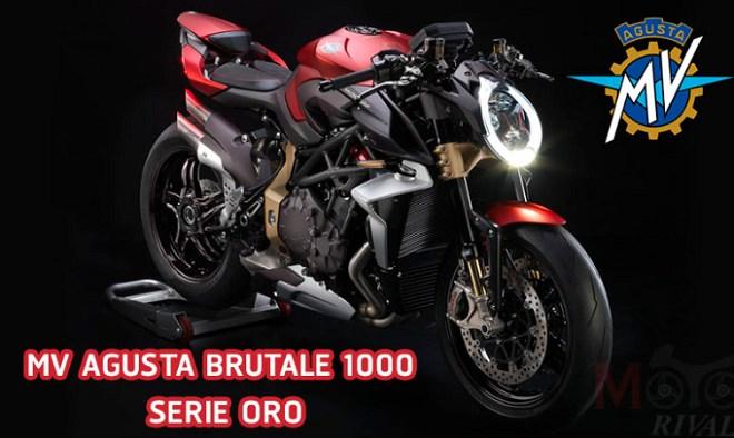 """Siêu mô tô MV Agusta Brutale 1000RR và  Brutale 1000RC sắp ra mắt, tay đua """"háo hức"""" chờ đợi - 1"""