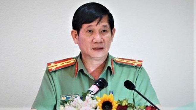Cảnh cáo 3 phó giám đốc, đề nghị kỷ luật Giám đốc Công an tỉnh Đồng Nai - 1