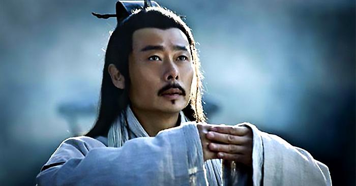 """Vị quân sư trên tài Gia Cát Lượng và mưu sâu """"chôn sống"""" Hán Cao Tổ Lưu Bang - 1"""