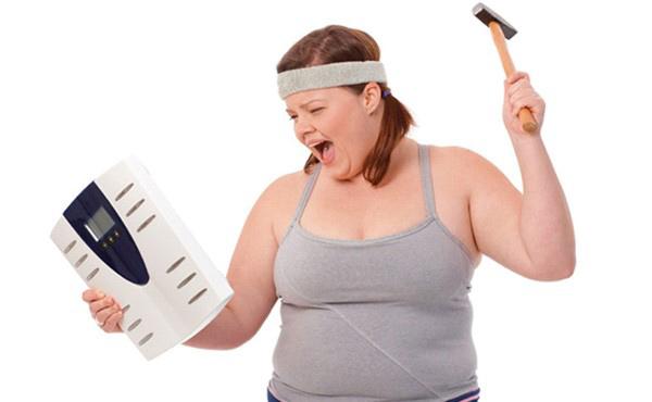 Cơ thể đối mặt với vấn đề sức khỏe nào khi giảm cân quá nhanh - 1