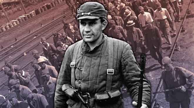 Chuyện về người lính Liên Xô thu phục 5.000 quân Nhật trong Thế chiến 2 - 1