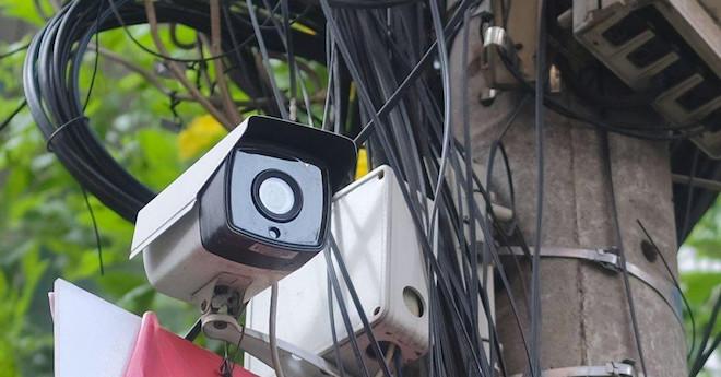 TP.HCM sẽ lắp 10.000 camera giám sát toàn thành phố - 1