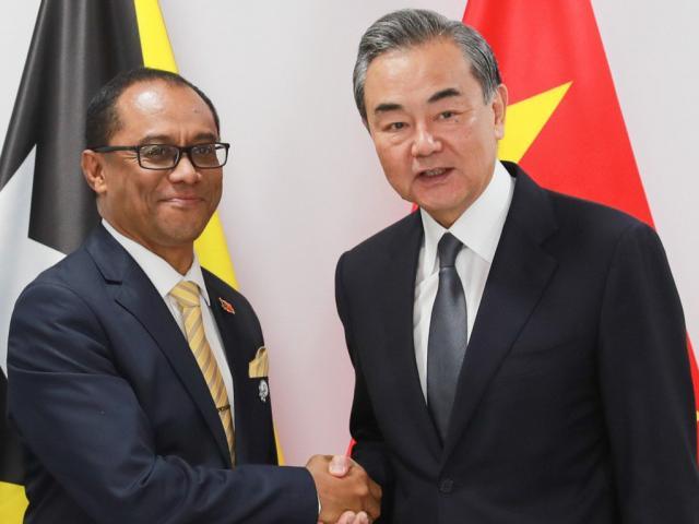 Thực hư quốc gia Đông Nam Á được Trung Quốc rót 16 tỷ USD