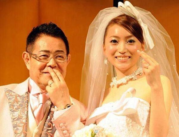 8 năm sau đám cưới gây sốc, cặp ông cháu hơn 45 tuổi giờ ra sao? - 1