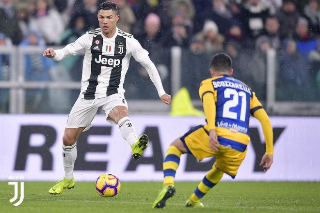 Serie A khai hội, Ronaldo cảnh giác ký ức buồn: Đón xem video highlight trên 24h.com.vn - 1