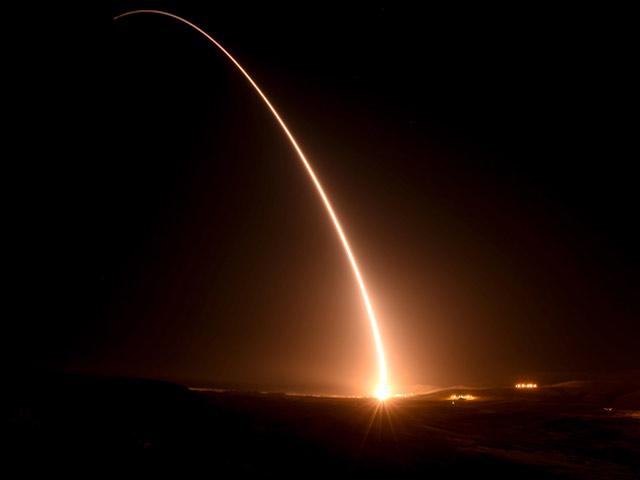 Sức mạnh của siêu tên lửa đáng sợ nhất thế giới