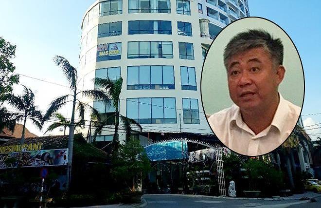 Khách sạn Bavico tổ chức bán dâm cho khách Trung Quốc thế nào? - 1