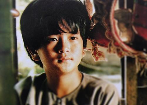Sau 22 năm, bé An của 'Đất Phương Nam' chật vật kiếm sống vì ế phim - 1