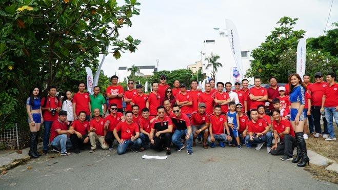 Hyundai Fest 2 - Ngày hội kết nối cộng đồng những người dùng xe Hyundai tại Miền Nam - 3