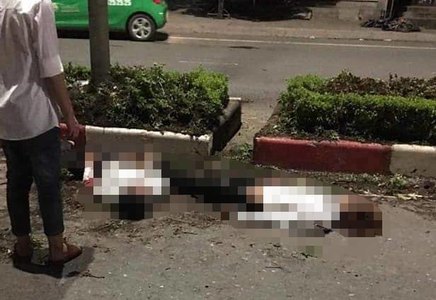 Nam thanh niên uống rượu, đi xe máy tốc độ cao khiến 4 sinh viên tử vong - 1