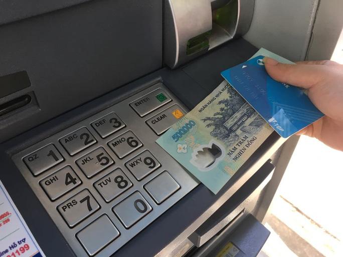Ngân hàng, ví điện tử cảnh báo thủ đoạn lừa đảo mới - 1