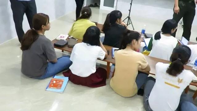 Vụ truyền đạo trái phép ở Đà Nẵng: Hứa cho đi du lịch, du học ở Hàn Quốc - 1