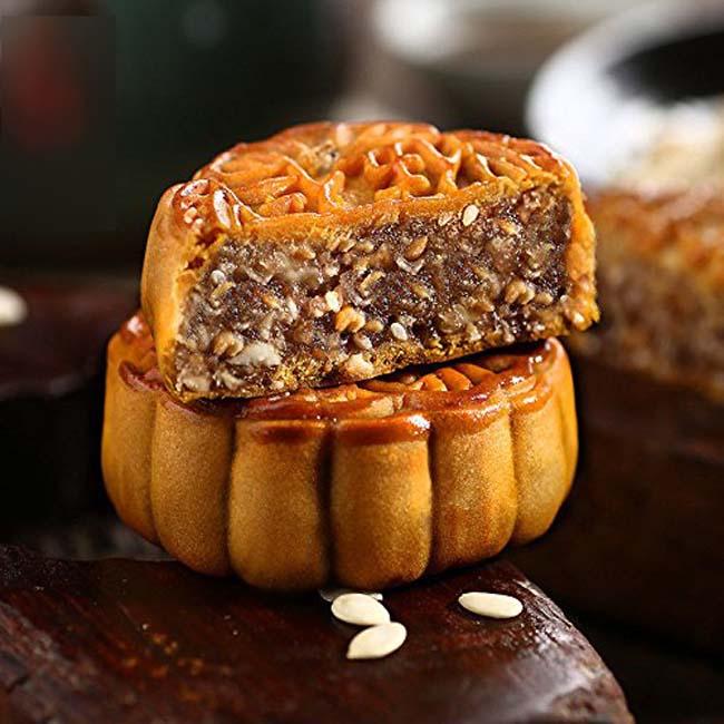 10 loại bánh trung thu độc lạ của Trung Quốc - 1