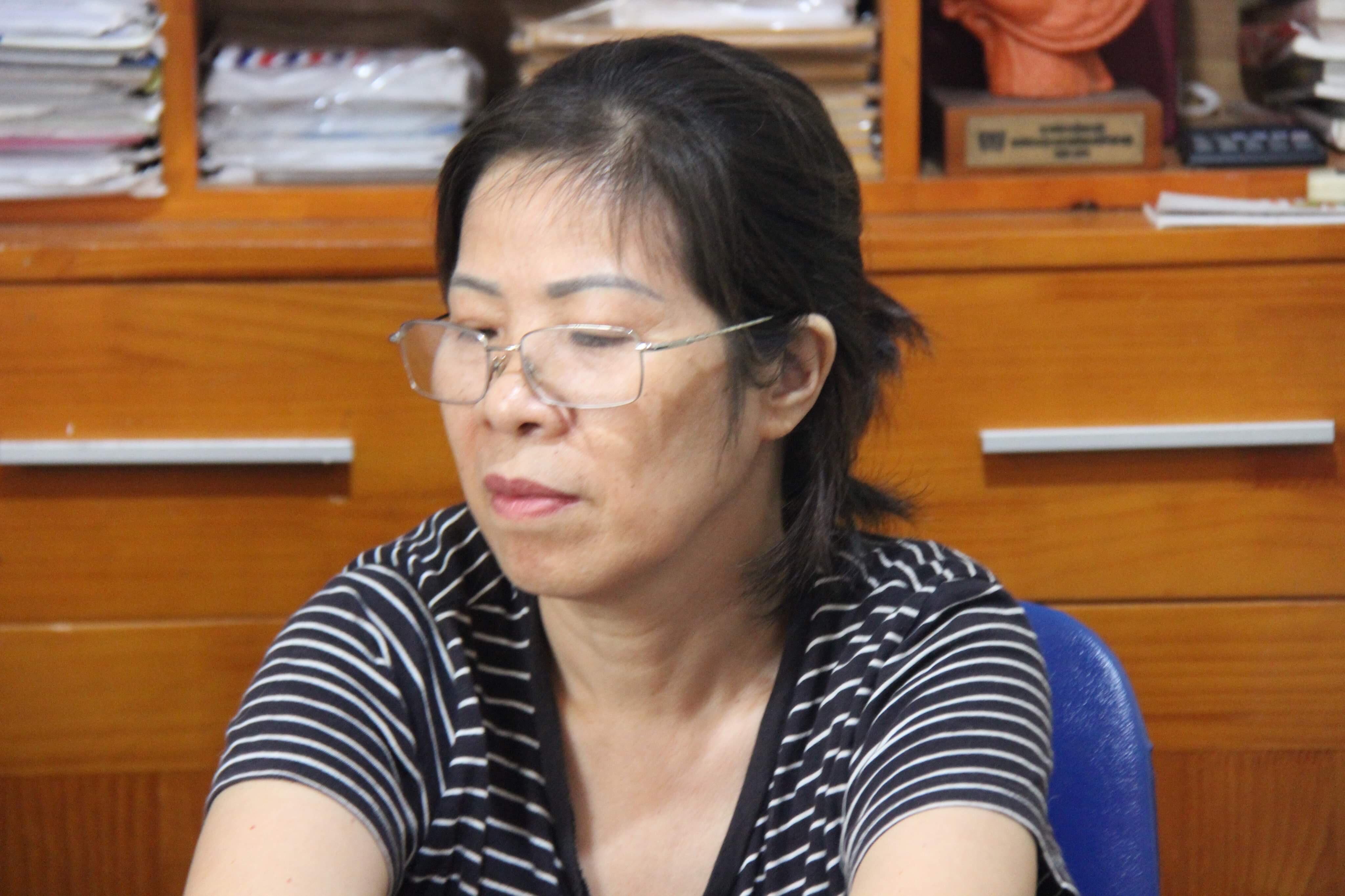 Vụ học sinh trường Gateway tử vong: Khởi tố bà Nguyễn Bích Quy - 1