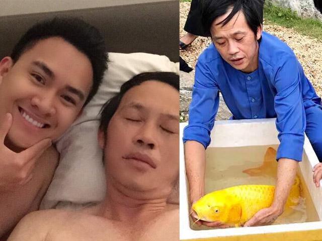Vì sao danh hài Hoài Linh dần rút lui khỏi các game show?