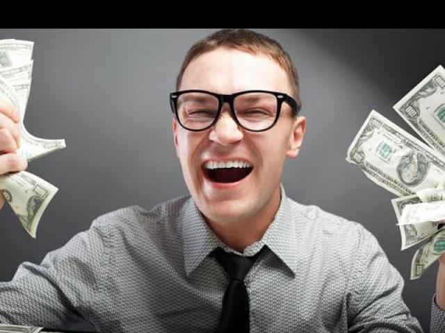 Tuyển tập việc nhẹ lương cao dành cho người muốn giàu siêu tốc