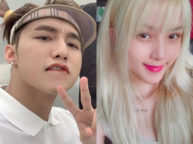 Sơn Tùng lộ bằng chứng hẹn hò bạn gái gợi cảm tại Hàn Quốc