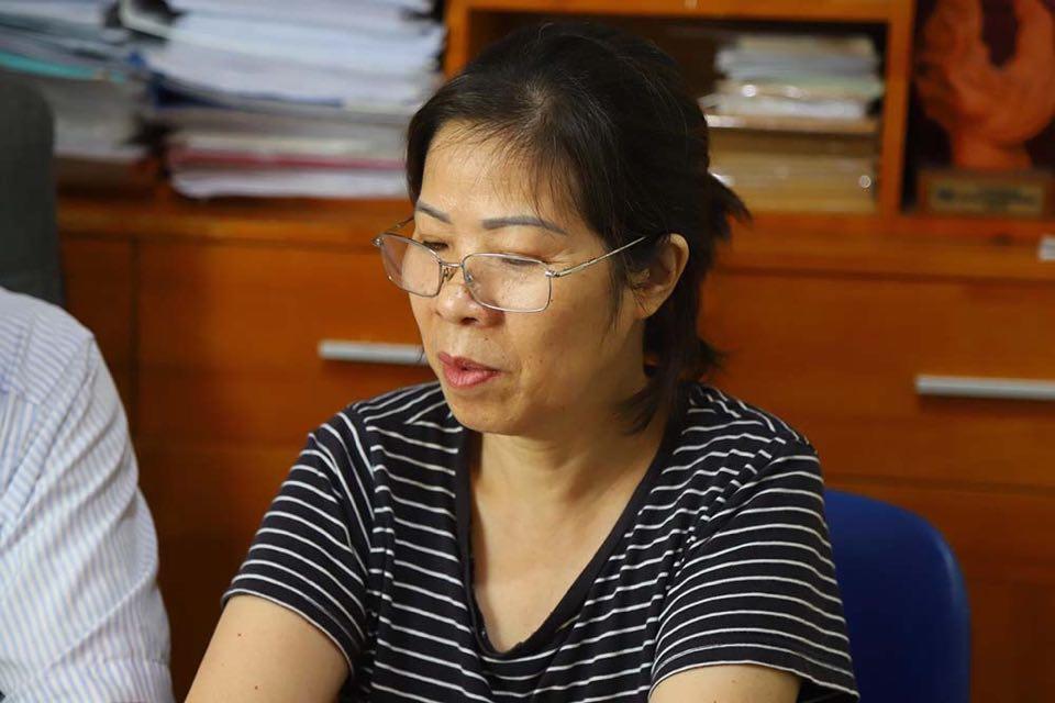 Vụ học sinh trường Gateway tử vong: Bắt tạm giam bà Nguyễn Bích Quy - 1